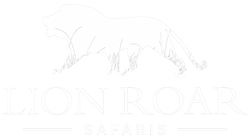 Lion Roar Safaris – Kruger National Park Safari Specialist Logo