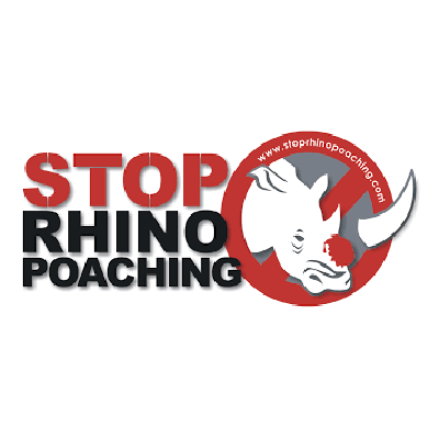 Stop Rhino Poaching | We support | Lion Roar Safaris
