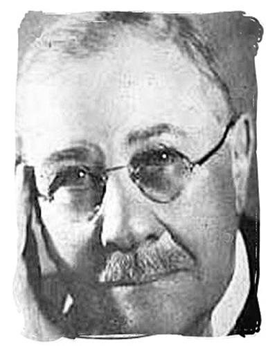 Piet Grobler